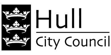 Hull City Council logo