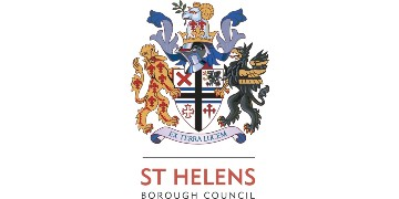 St Helens Borough Council logo