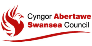 Swansea City Council logo