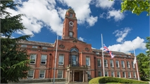 Fisher takes on new role at Trafford Council