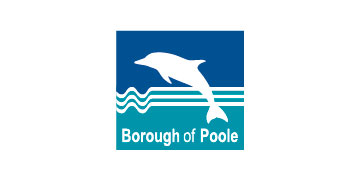 Borough of Poole logo