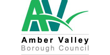 Amber Valley Borough Council logo