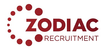 Zodiac Recruitment logo