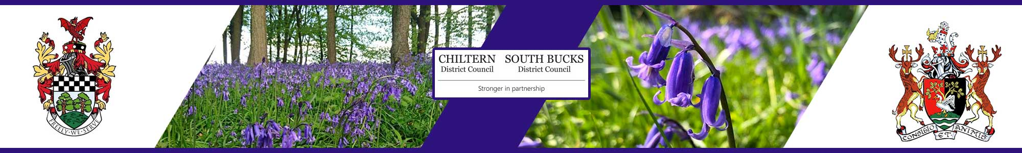 Chiltern and South Bucks Council