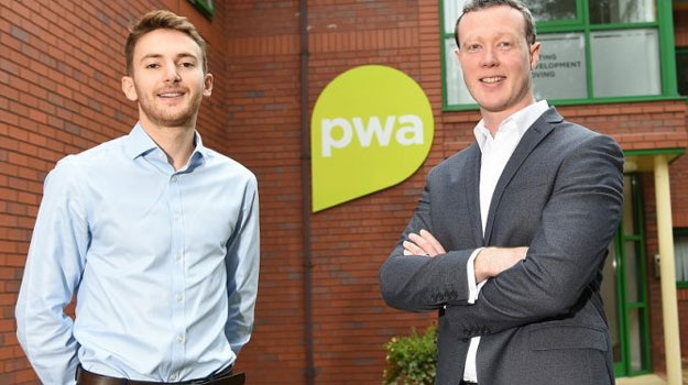 PWA Planning appoints two