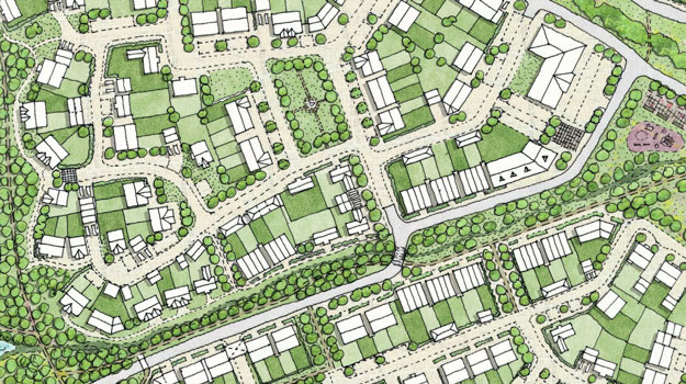Careers Advice: The importance of having urban design skills/knowledge as a planner