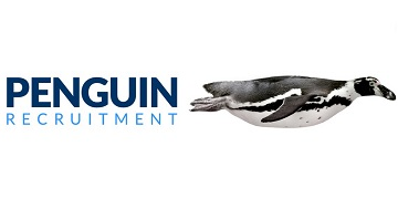 Penguin Recruitment Architecture logo