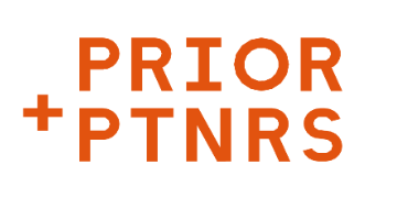 Prior + Partners logo