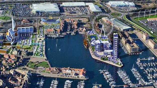 Hartlepool Promotes To Boost Modernisation Plans