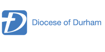 The Church of England Diocese of Durham logo