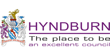 Hyndburn Borough Council logo