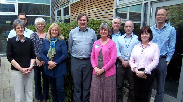 National Trust planning team grows