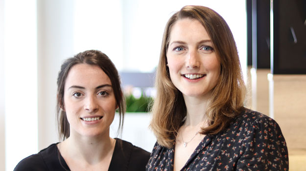 CBRE announces two appointments