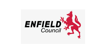 Enfield Borough Council logo