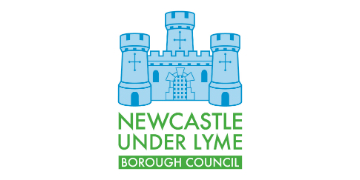 Newcastle-under-Lyme Borough logo