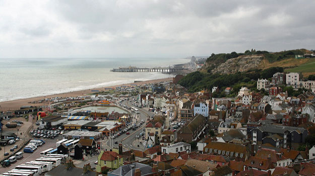 Hastings - Flickr copyright