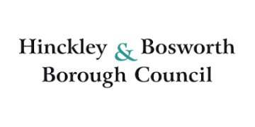 Hinckley & Bosworth Borough Council logo