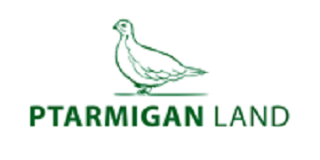 Ptarmigan Land logo