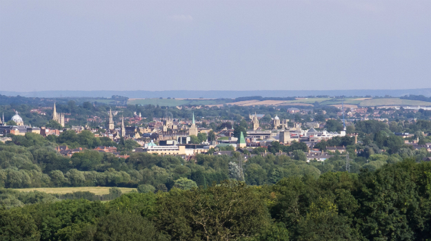 Oxfordshire recruits to boost new joint spatial plan team