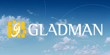 Gladman Developments Limited logo