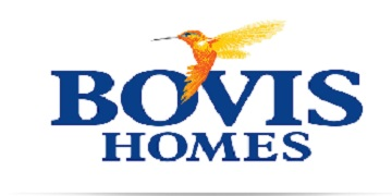 Bovis Homes Ltd logo