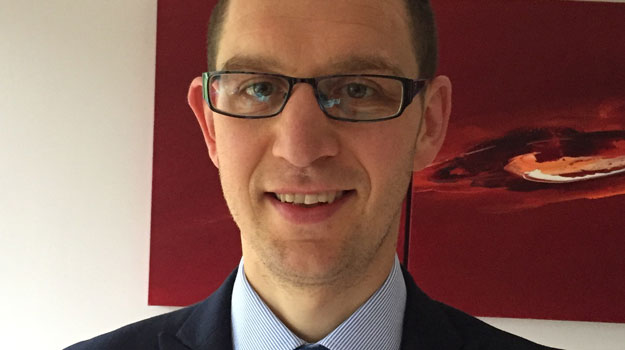 Dudley Council appoints new head of planning and regeneration