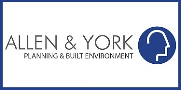 Allen & York Ltd logo