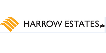 Harrow Estates logo