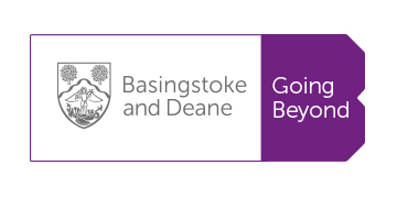 Basingstoke and Deane County Council logo