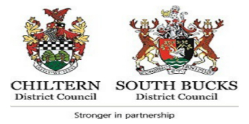 Chiltern and South Bucks Council logo