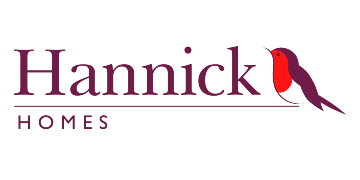 Hannick Homes logo