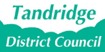 Tandridge District Council logo
