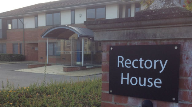 Rectory Homes.office