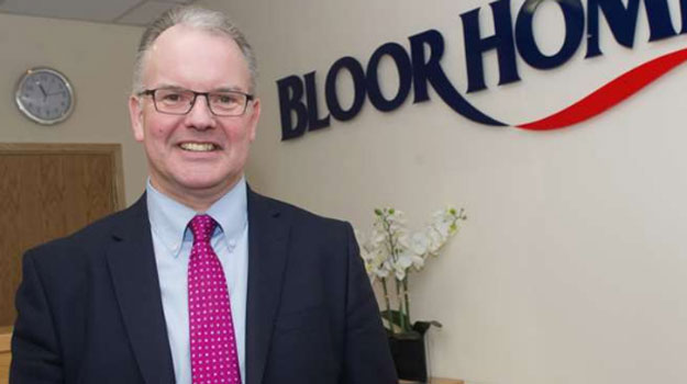 Bloor Homes Appoints Planning Director Planning Jobs