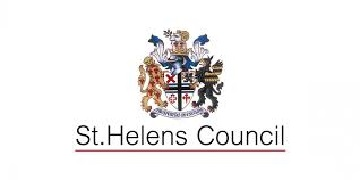 St Helens Metropolitan Borough Council  logo