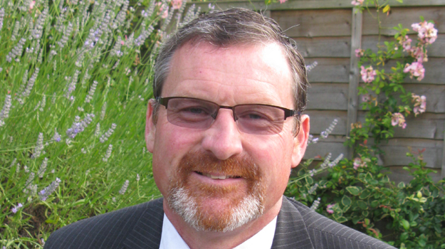 Tony Thickett, Planning Inspectorate Wales