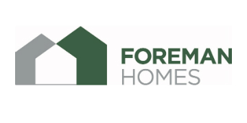 Foreman Homes Ltd logo