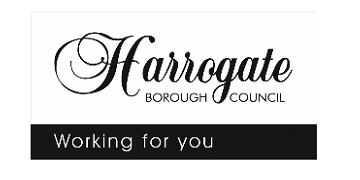 Harrogate Borough Council logo