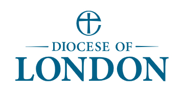 Diocese of London logo