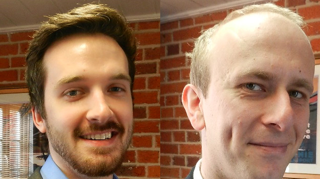 Smart Planning appoints two consultants