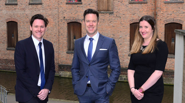 Marrons Planning announces promotions and an appointment