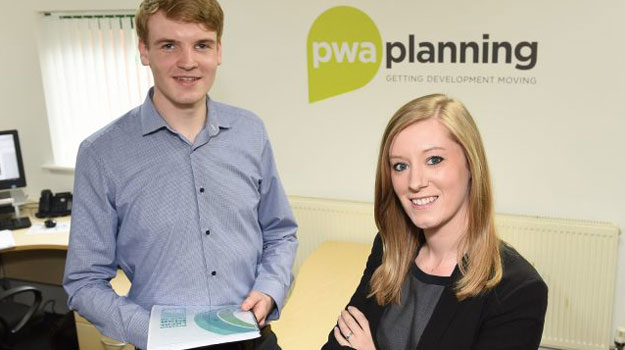 PWA Planning announces two appointments