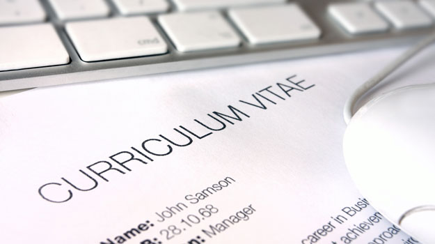 Careers Advice: Understanding the importance of a well-written CV