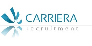 Carriera logo