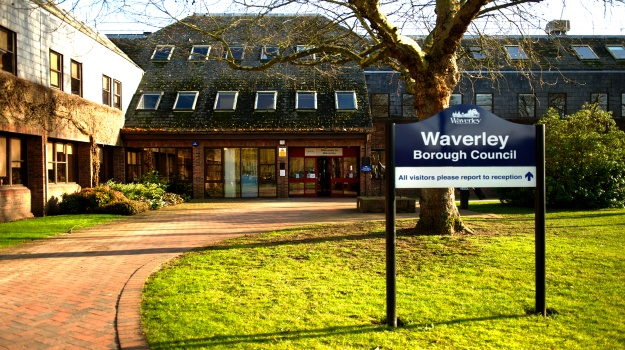 Waverley beefs up local plan team