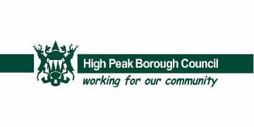 High Peak Borough Council logo