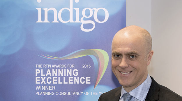 Indigo appoints Turley director for Leeds role