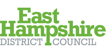 East Hampshire District Council logo