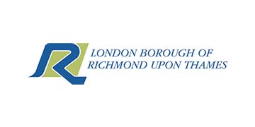 London Borough of Richmond  logo