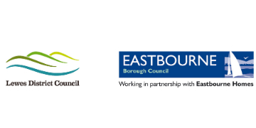 Eastbourne Borough Council logo